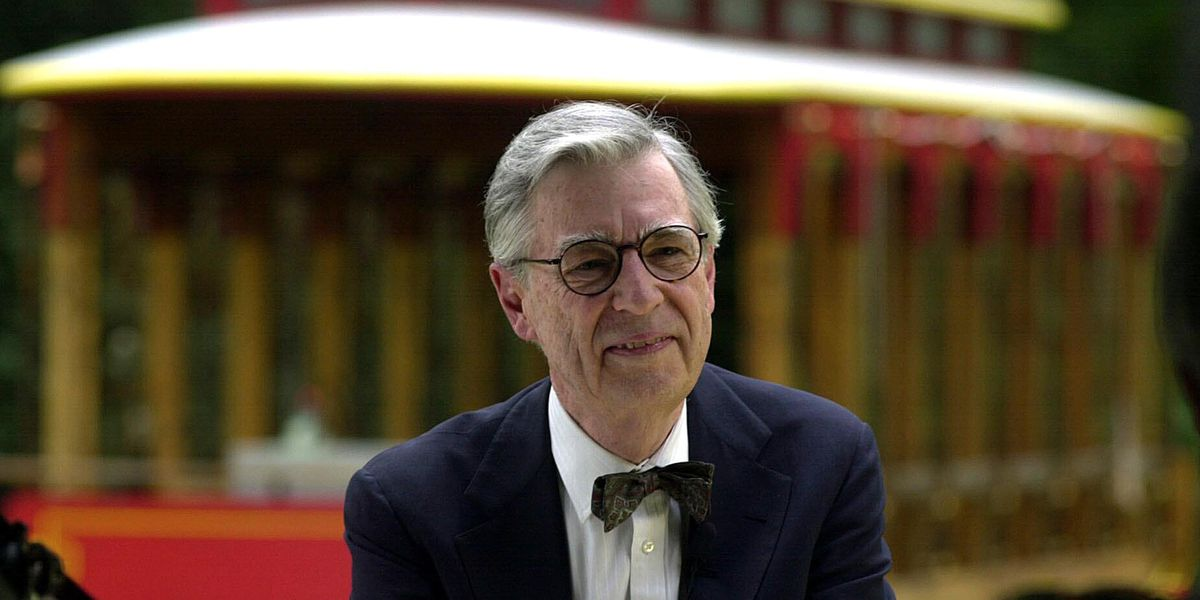'Mister Rogers' Neighborhood' debuted 52 years ago