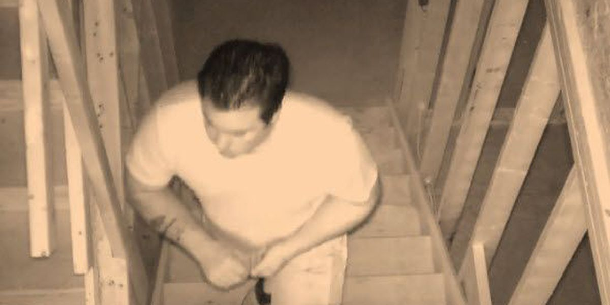 Police search for serial pooper in Warren County