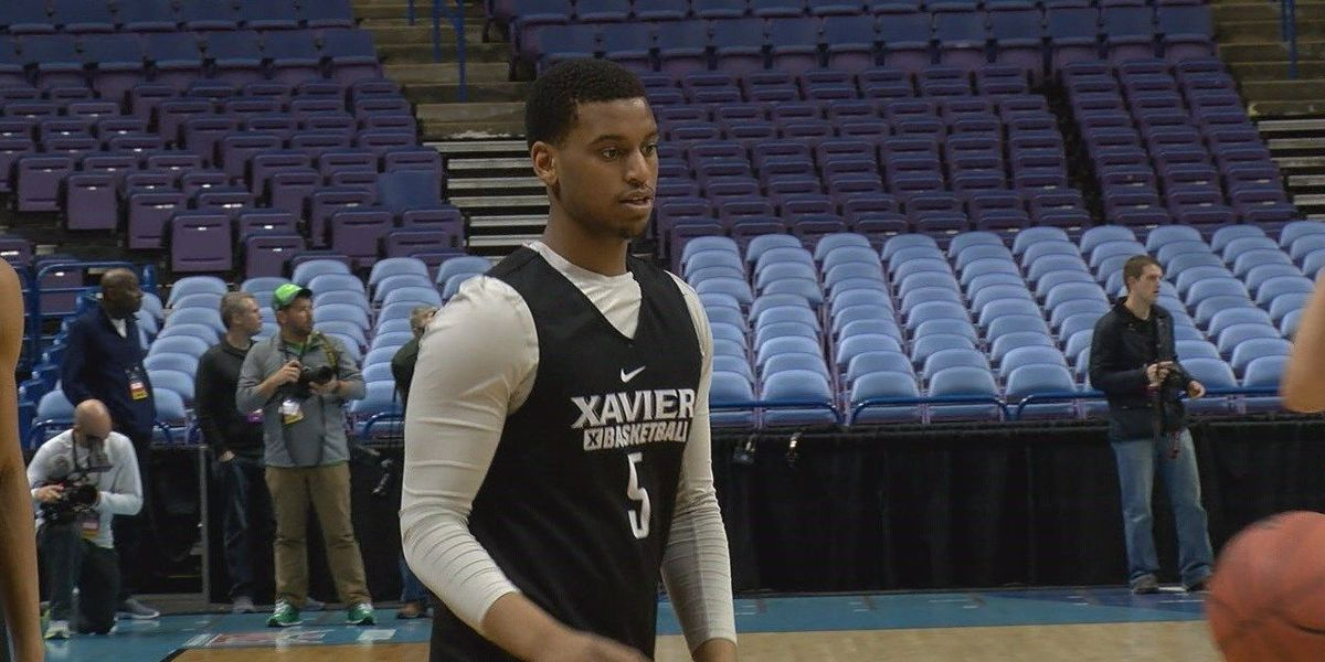 XU's Bluiett working out for Celtics and Lakers, no decision about NBA future