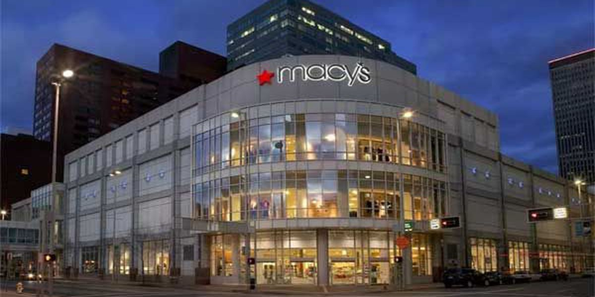 Macy's closes store blocks from its HQ in downtown Cincinnati