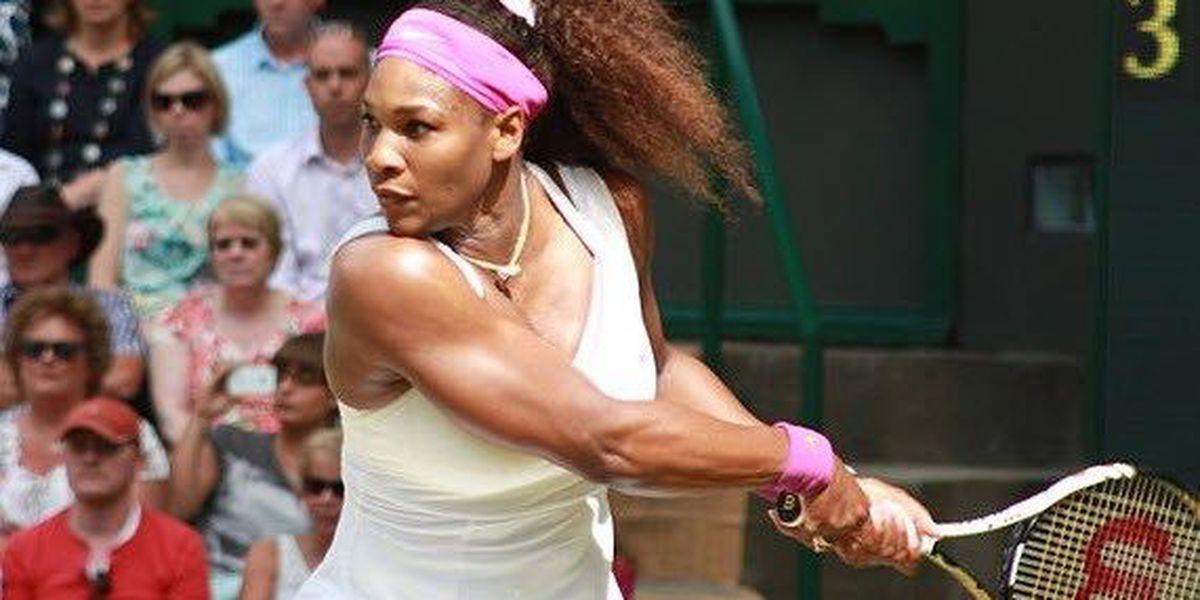 Djokovic, Serena Williams top seeds for W&S Open