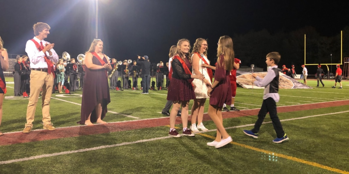 Ohio high school ditches gender-specific homecoming 'king' and 'queen' titles