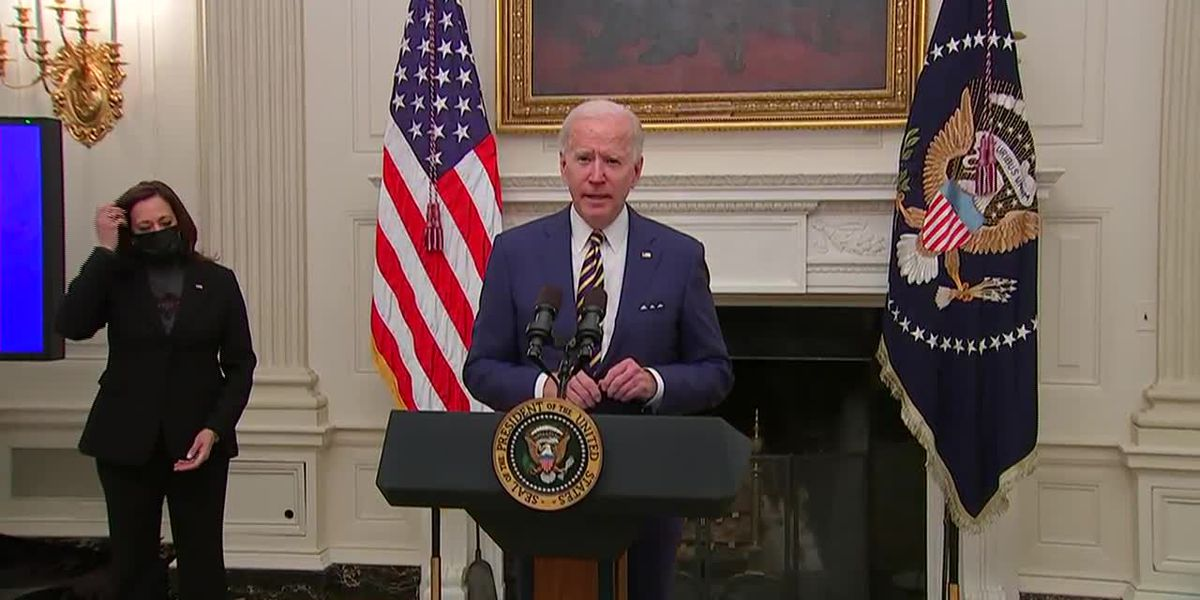 Biden makes first call to Trudeau, Obrador