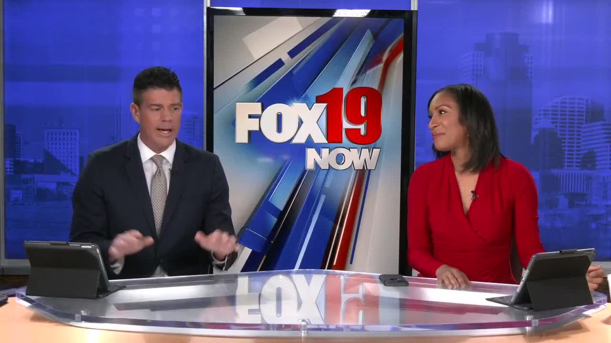 FOX19 News at 7 a.m. - VOD