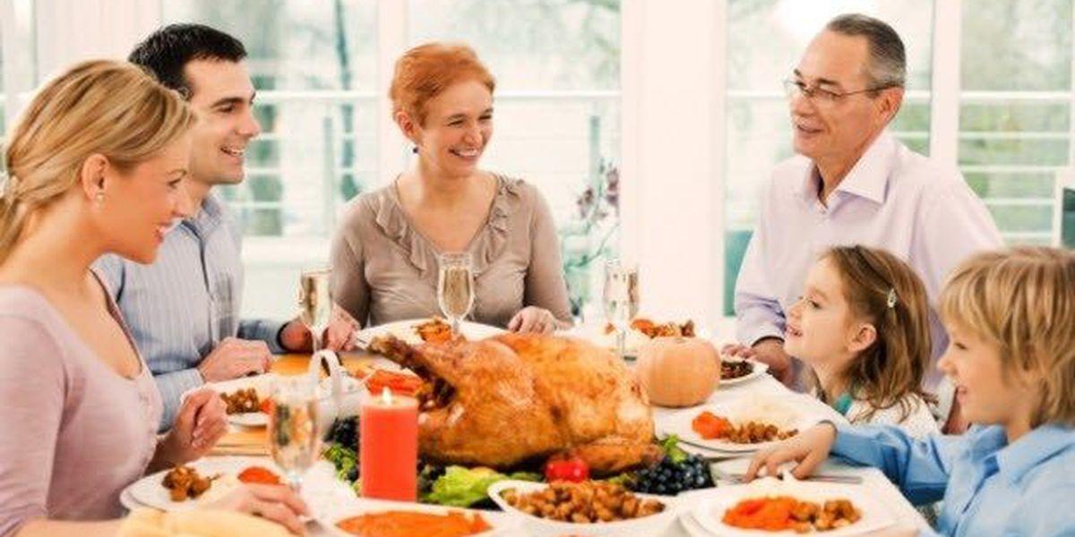 Top 5 Ways to Save at Thanksgiving