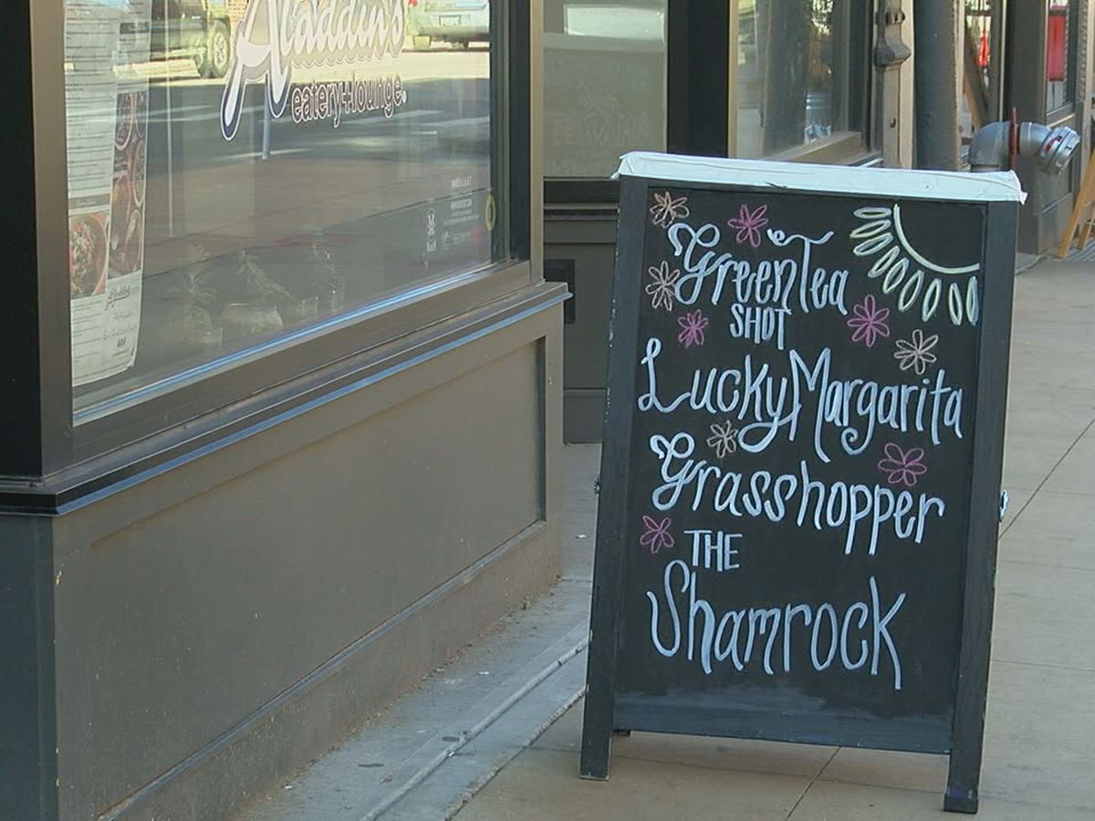 'Let's Talk:' Group of women business owners come together to uplift one another