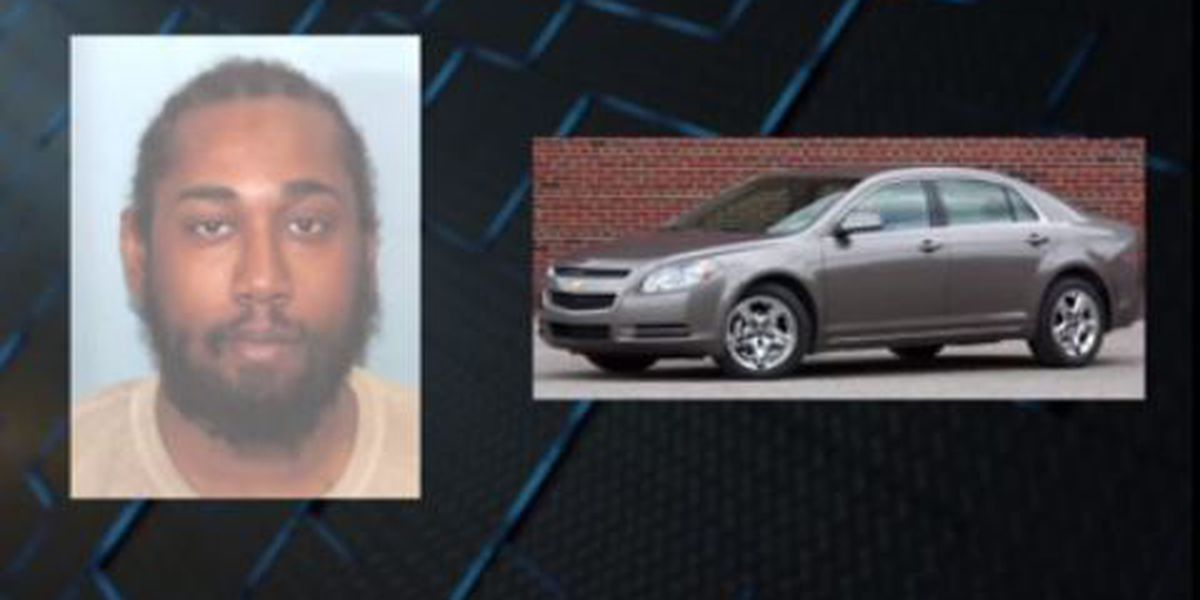 Police: Man ran over estranged wife with her car
