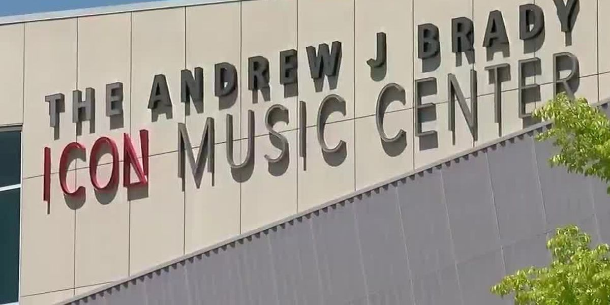 Local leaders present Black Music Walk of Fame idea to The Banks