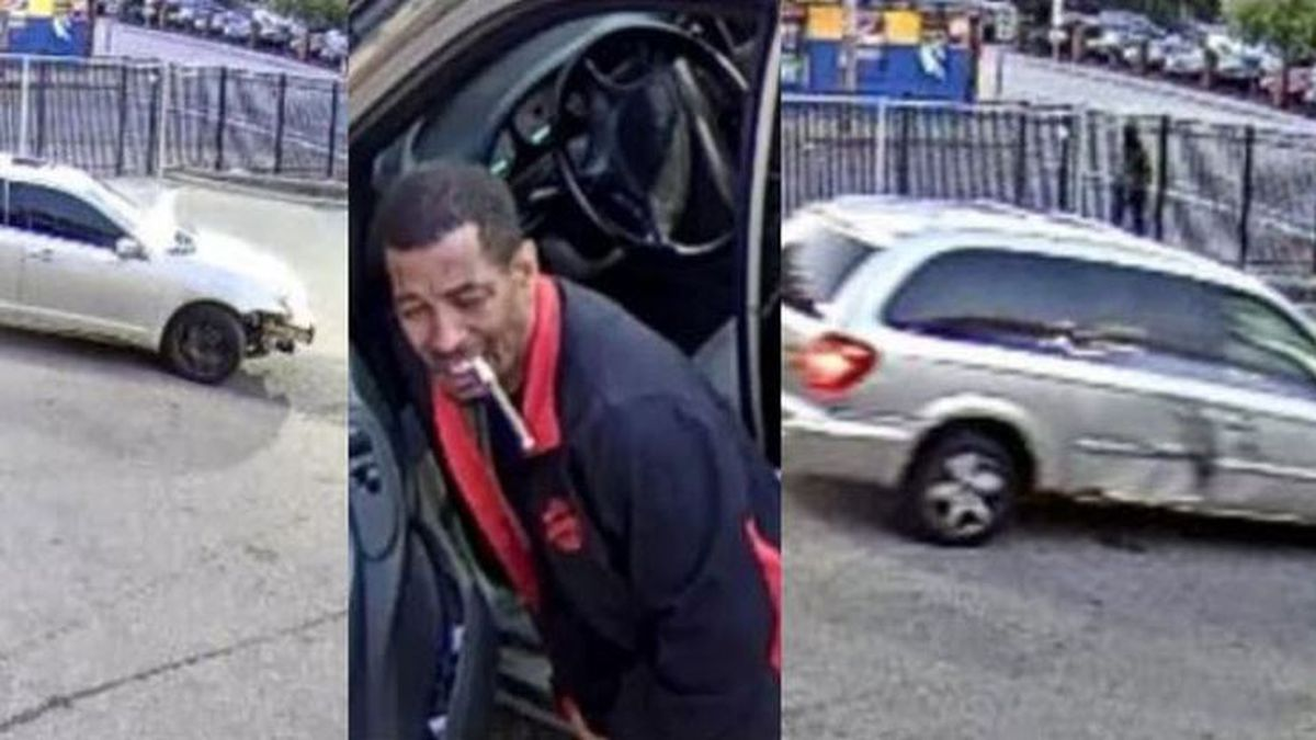 WATCH: Police release video of 2 vehicles attempting to strike pedestrians in OTR