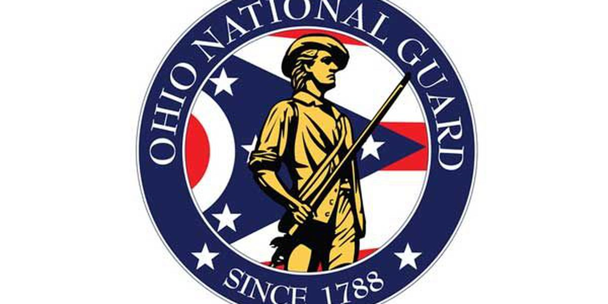 Ohio National Guard sends medical equipment to Puerto Rico