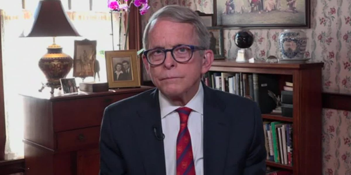 DeWine announces new orders, threatens shutdowns if virus continues to spread
