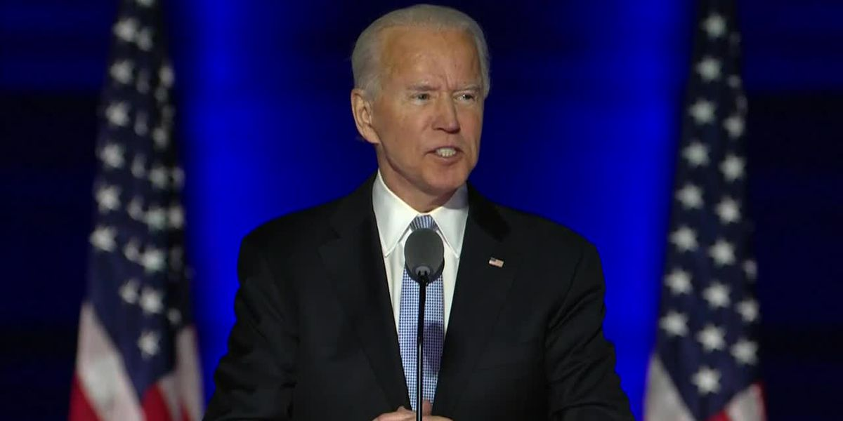 Biden's transition to White House can formally begin, key govt agency says