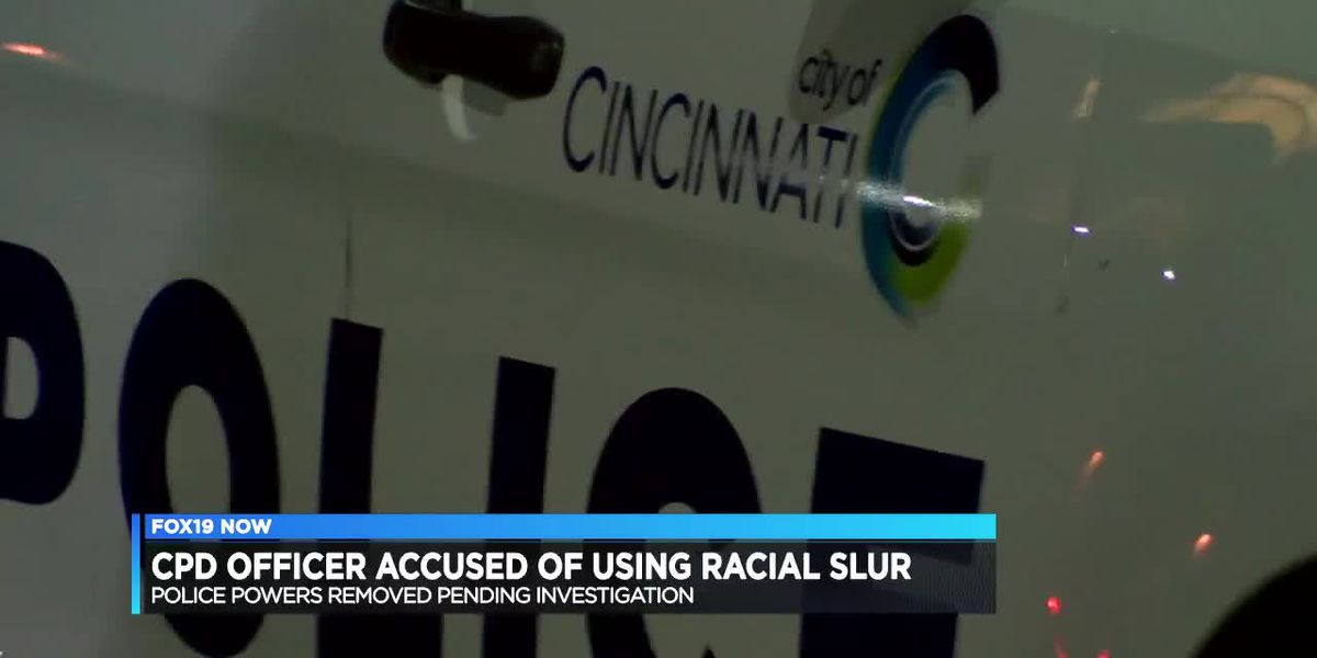Mother of woman at center of CPD racial slur case: 'She was traumatized'