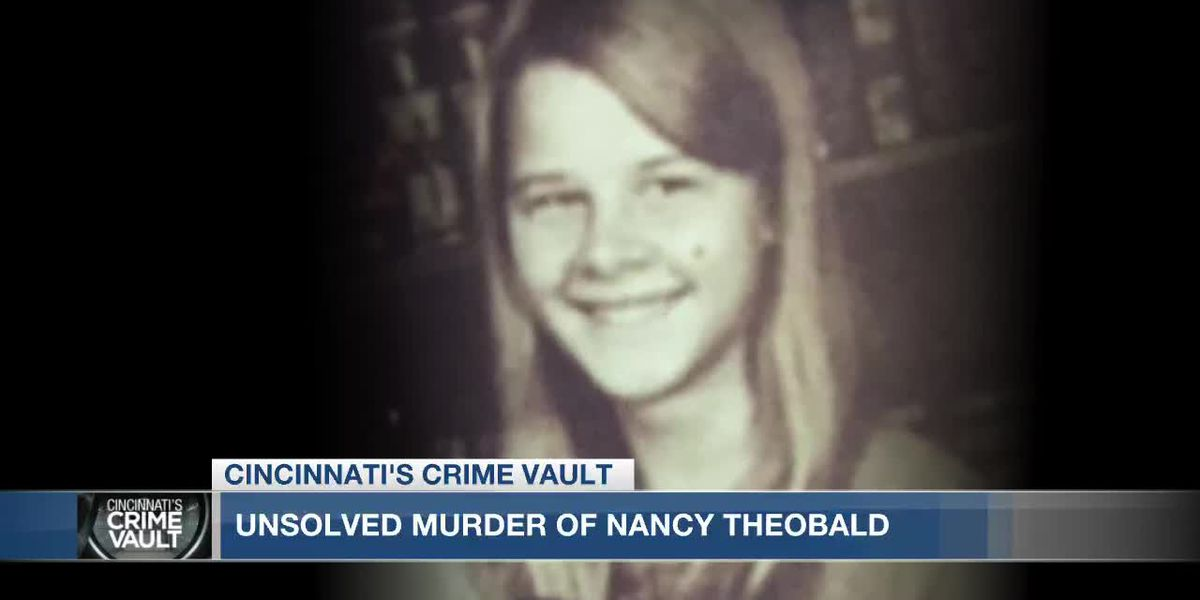 The murder of Nancy Theobald remains unsolved more than 30 years later.