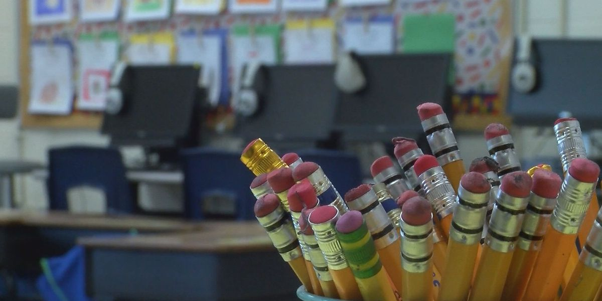 LIST: Back-to-school start dates in the Tri-State