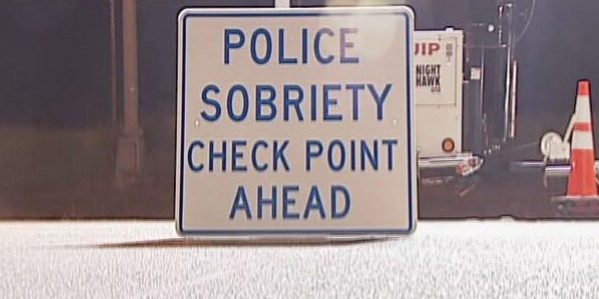 OVI checkpoint Friday in Mt. Healthy