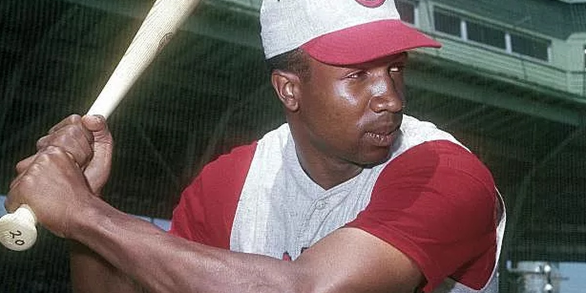 Former Reds great and Hall of Famer Frank Robinson dies at 83