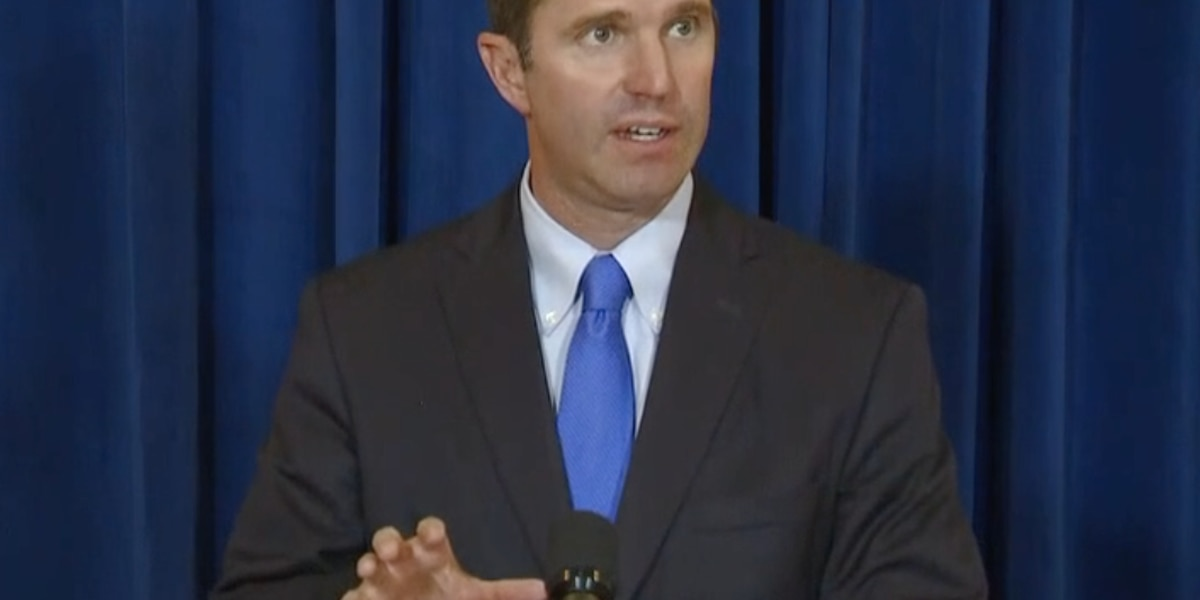 Ky. appeals court rejects Beshear's fast-track bid to reverse restraining orders