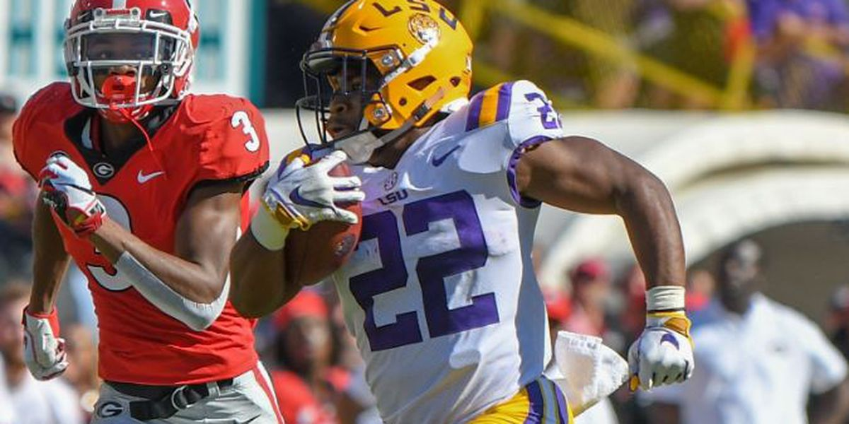 Person killed during attempted robbery of LSU athletes identified