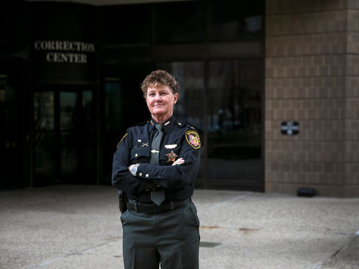 100 days: Sheriff McGuffey on her work so far and new threats in Hamilton County