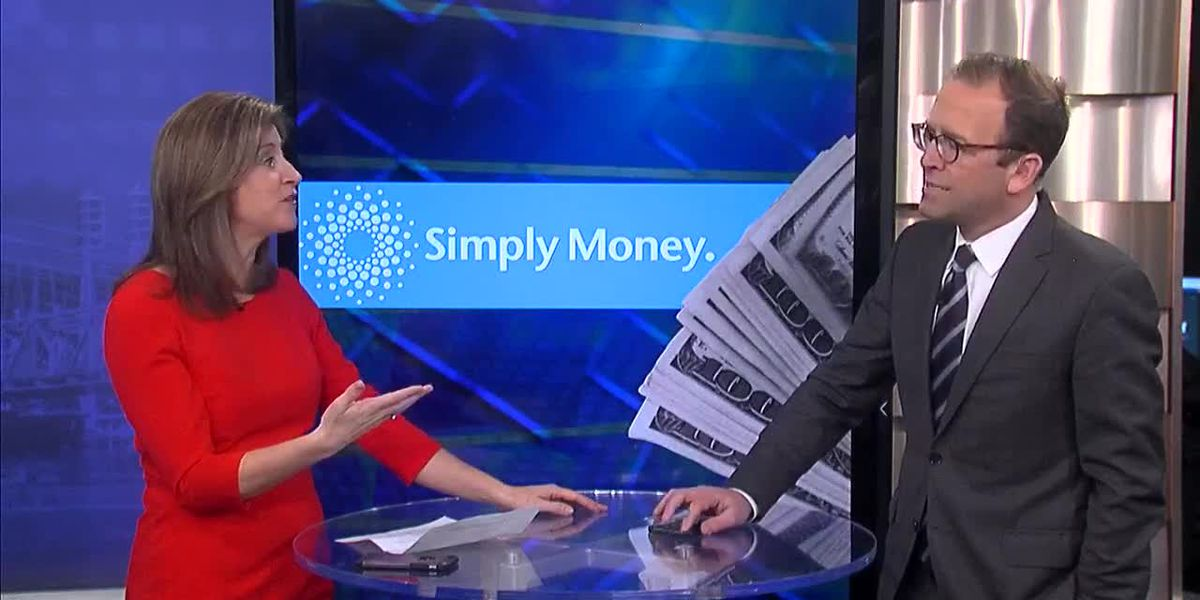 Simply Money: Insurance Premiums