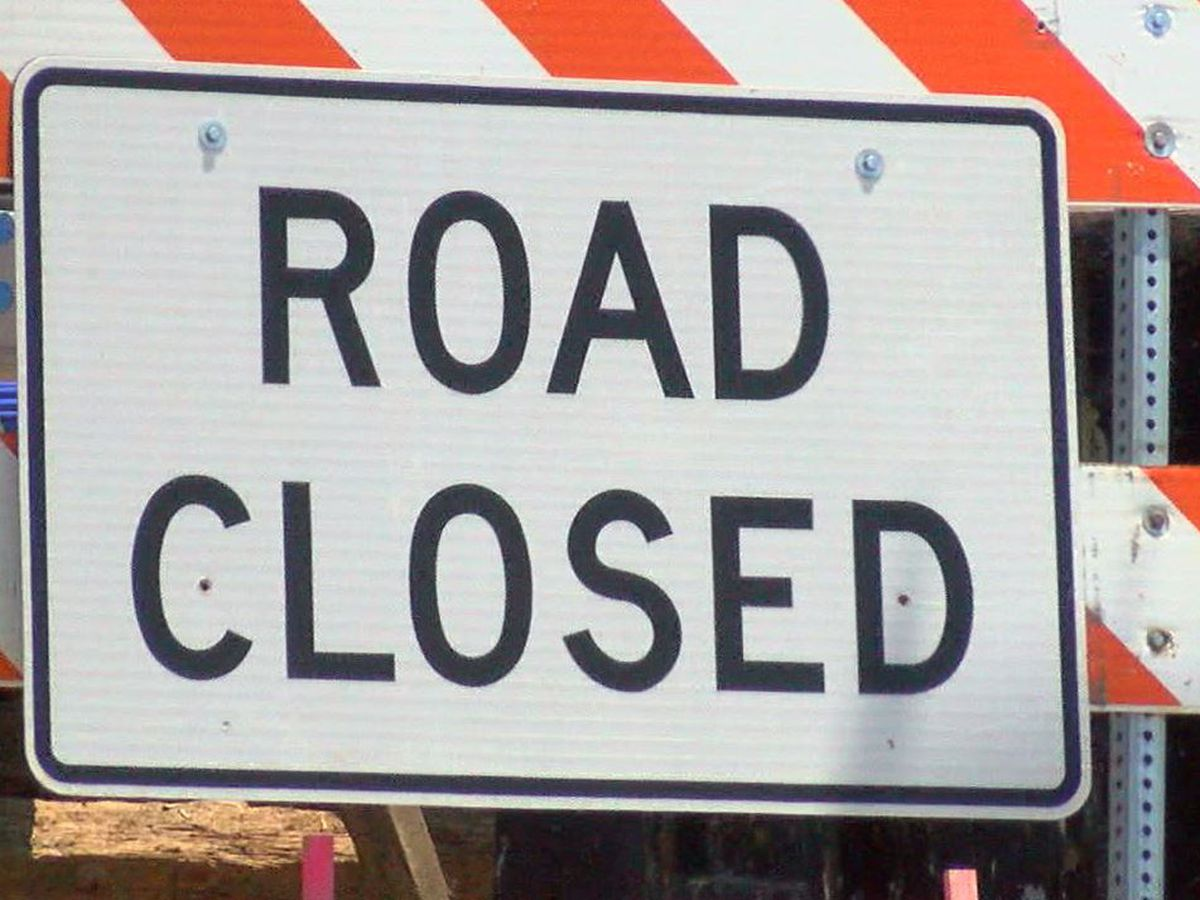 Road closures for Cincinnati Pride Parade