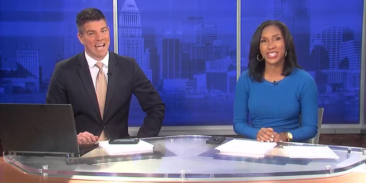 FOX19 News at 7 a.m. - 12/10/2018