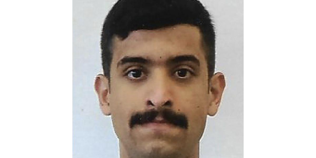 Suit blames Saudi Arabia for attack at Florida military base