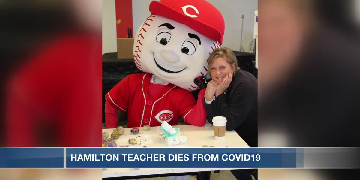 Beloved Butler County teacher passes away from COVID-19