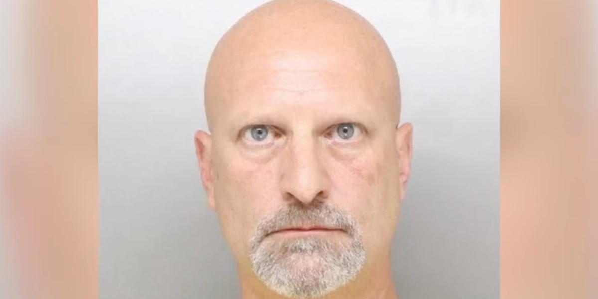 Cheviot man accused of taking nude videos of 11-year-old girl