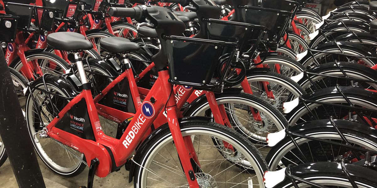Cincinnati Red Bike launches electric bicycles