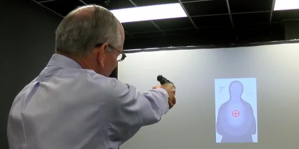 Lawsuit: Madison school board silenced critics of arming teachers