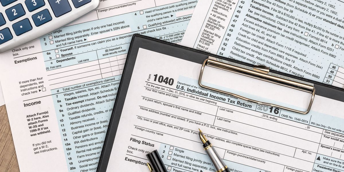 La. accidentally sends out $26 million in 'double' tax refunds