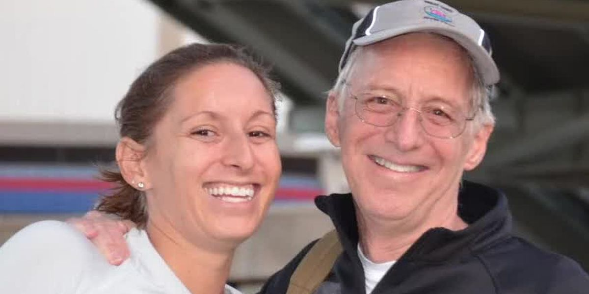 Daughter keeps father's memory alive despite event being canceled