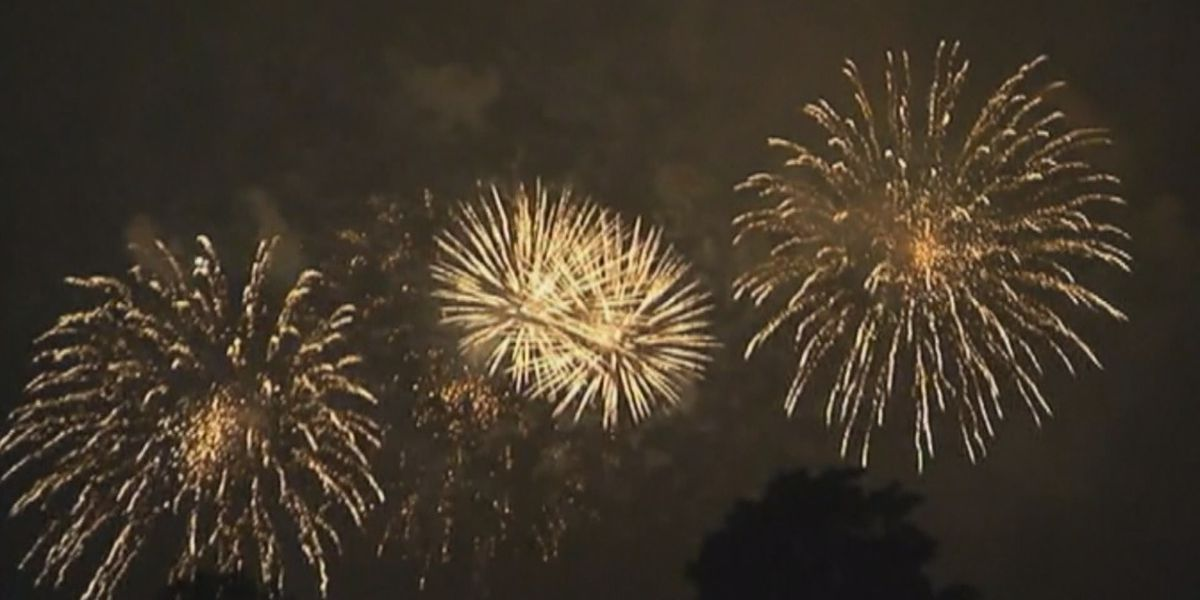 Rozzi's to hold drive-in fireworks show at Coney Island this weekend