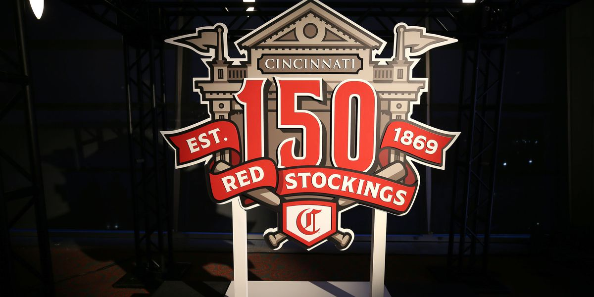 Play ball: Your guide to Reds Opening Day weekend
