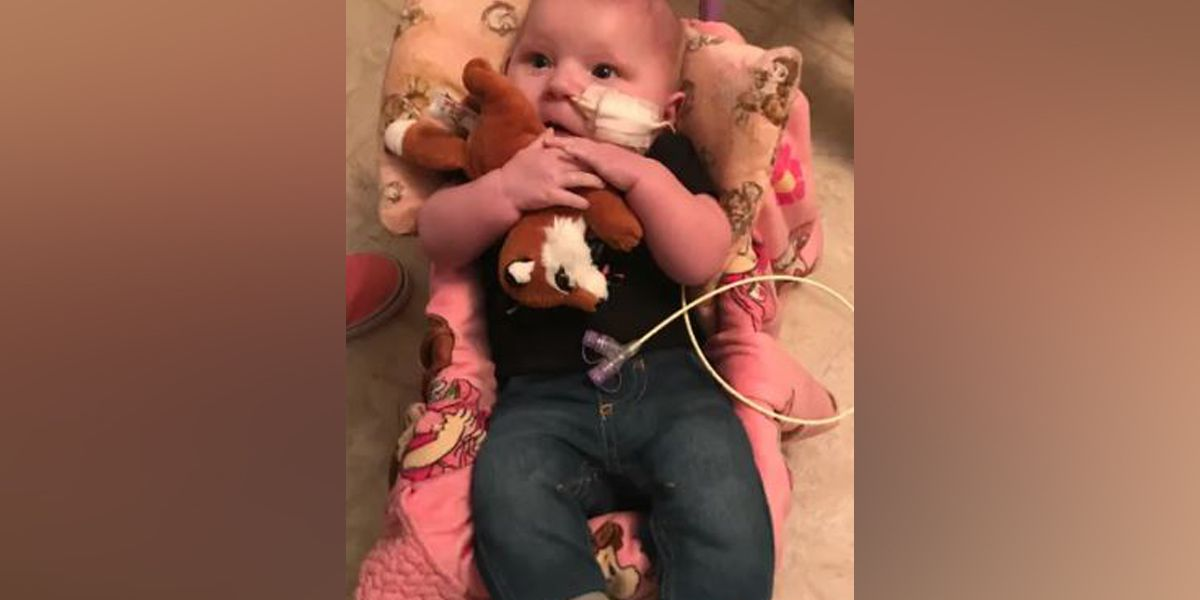 Tri-State nonprofit hosts benefit for family of 9-month-old with heart defect