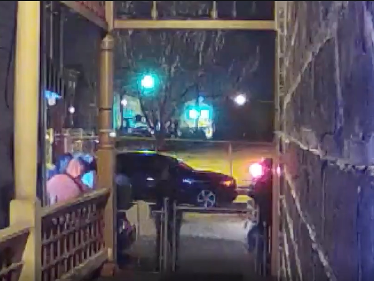 No charges against shooter in fatal Covington nightclub shooting, prosecutor says