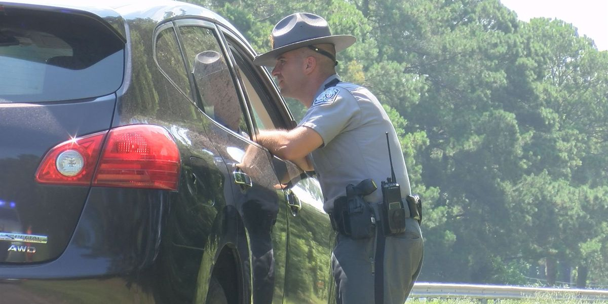 Northern Kentucky's I-75 traffic safety blitz continues Columbus Day weekend