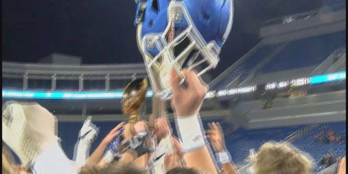 Cov Cath wins state championship
