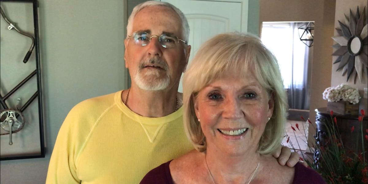 After 4 months, couple to soon get possessions back from moving company