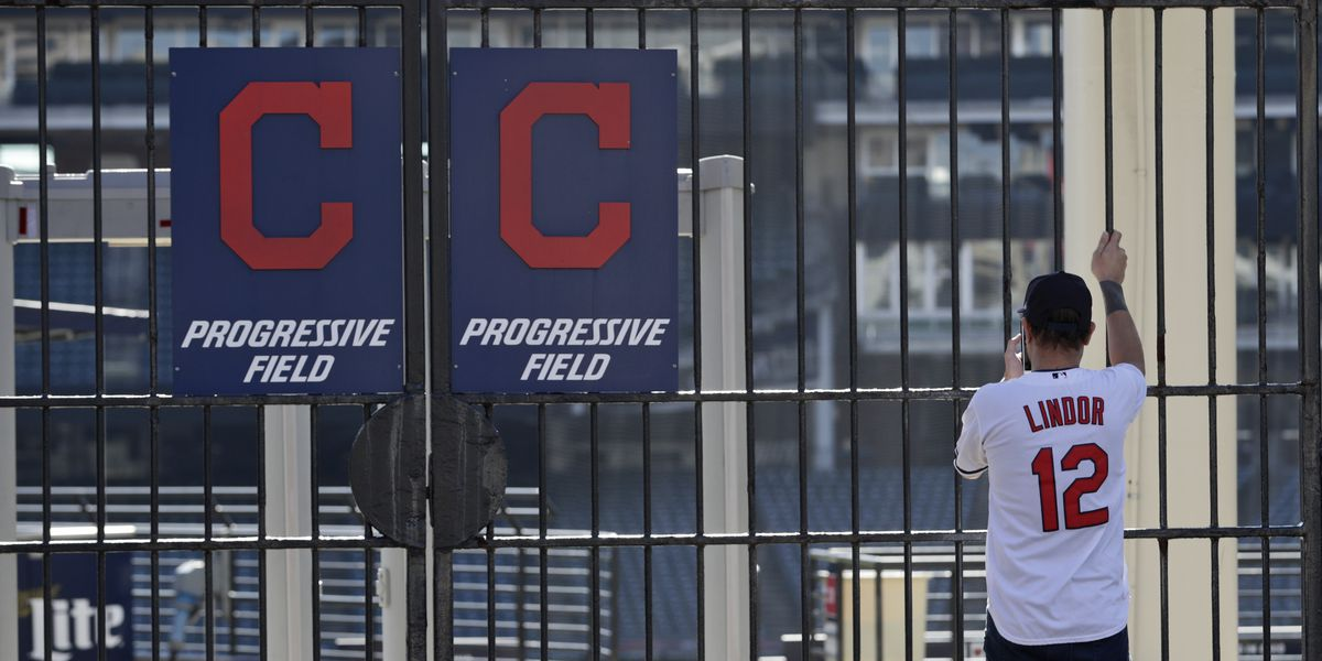 Cleveland Indians plan to cut 1,100 jobs as team anticipates no fans during 2020 season