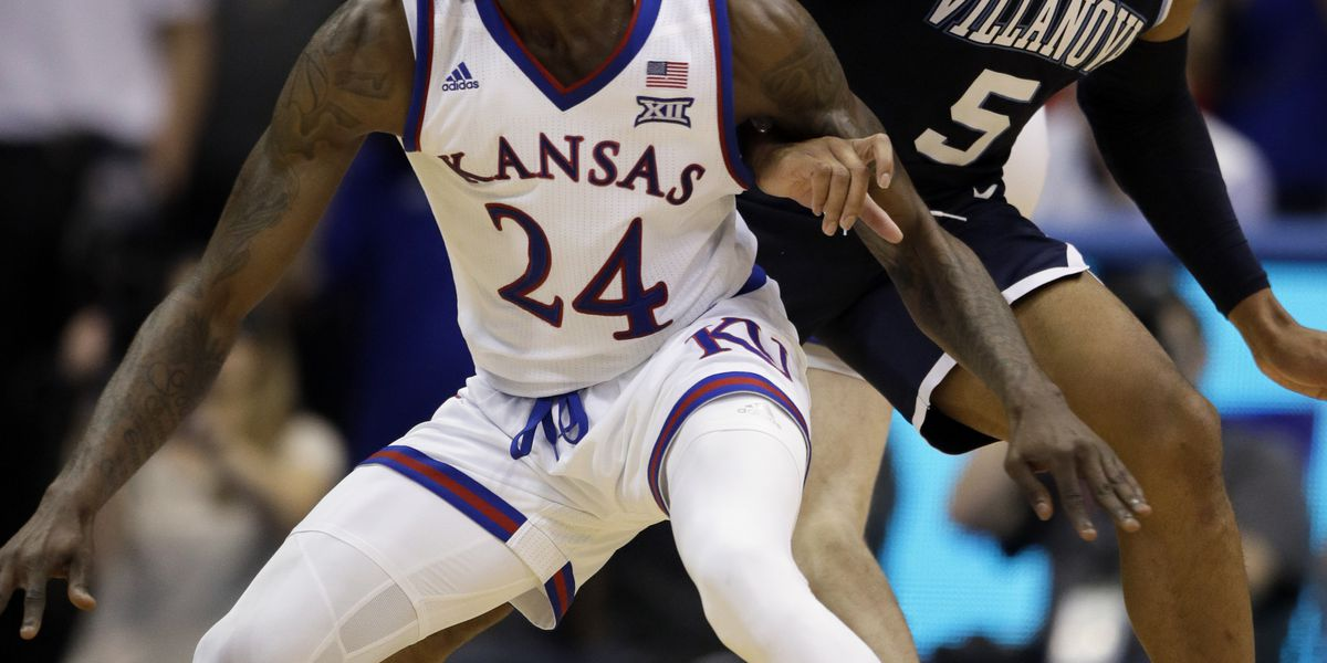 Kansas, Duke, Tennessee stay 1-2-3 in men's AP Top 25