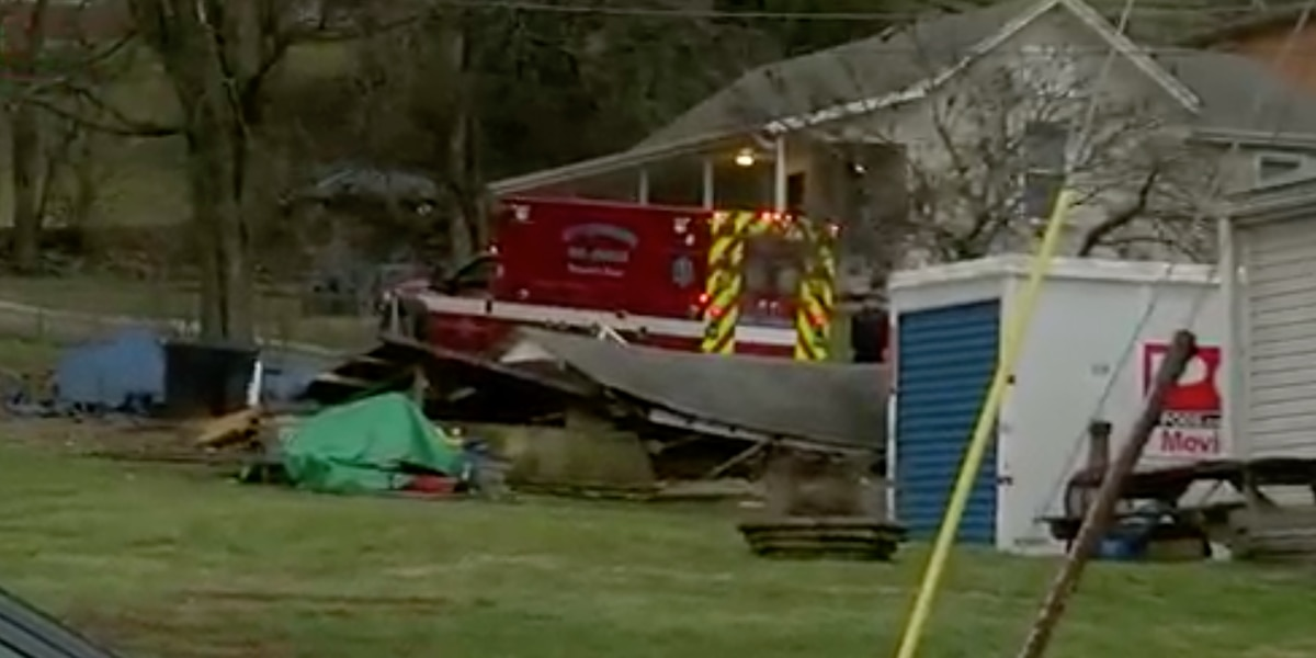 Coroner ID's 71-year-old man killed in Reading garage collapse