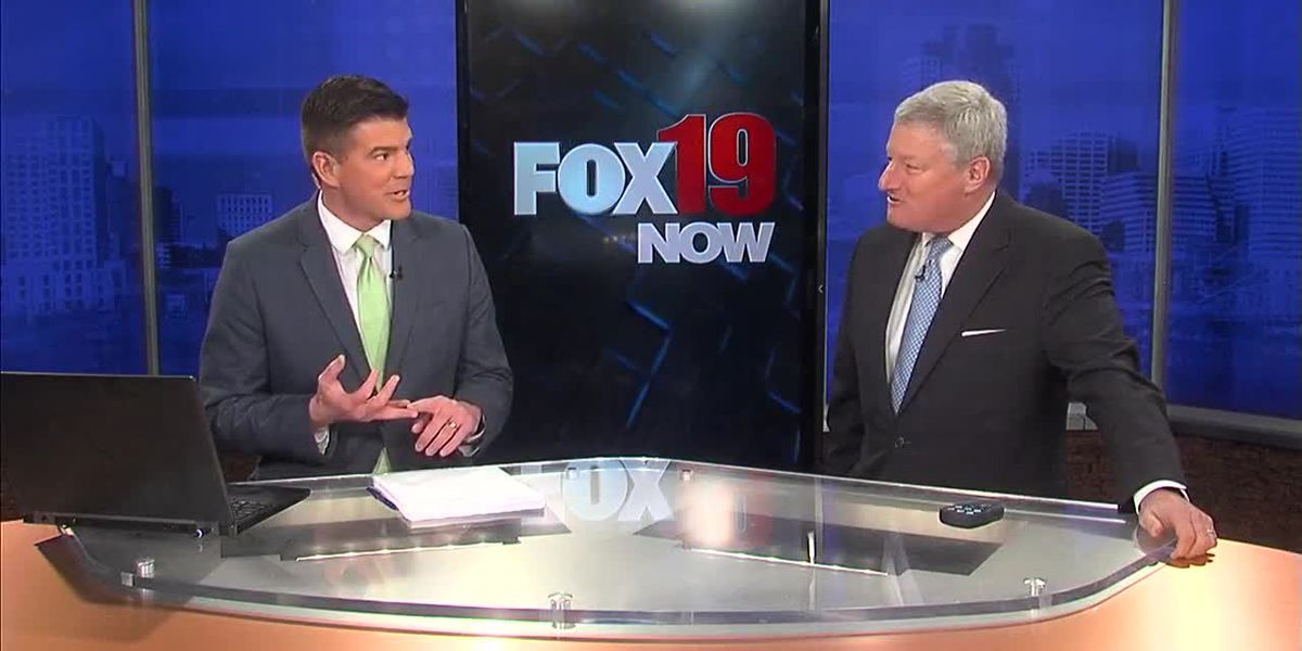 FOX19 News at 4 p.m., December 13, 2018