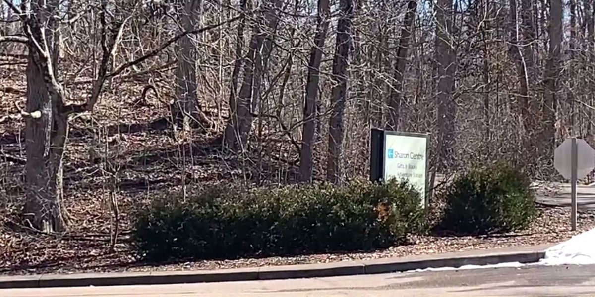 Woman seriously injured by falling tree in Sharon Woods