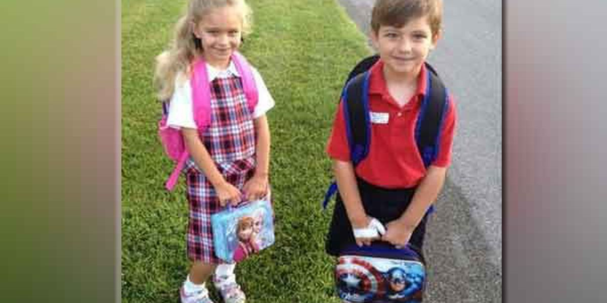 Your back-to-school photos