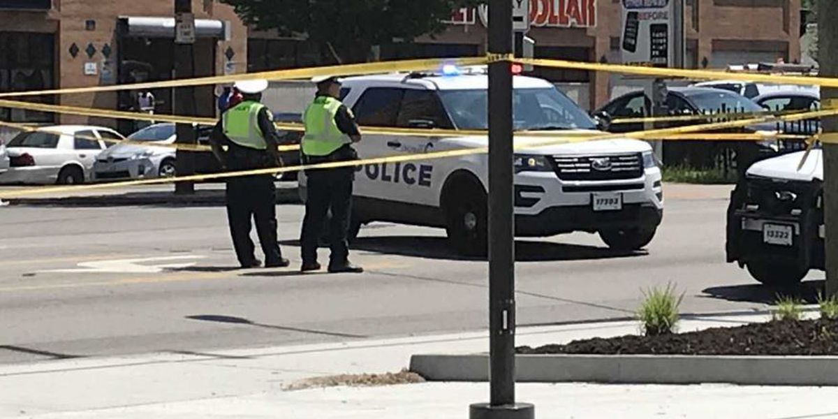 Teen struck by car in Avondale in critical condition