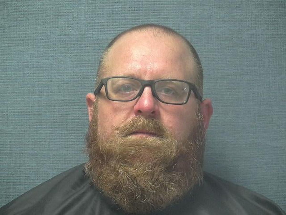 Stark County Sheriff's Office arrests former teacher for rape