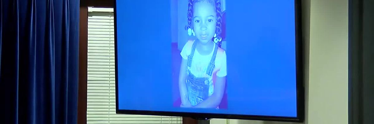 Prosecutor gives update on mother facing charges in daughter's death